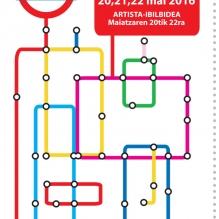 Parcours d'Artistes 2016