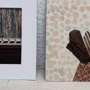 Atelier collage