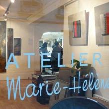 Atelier Marie-Hélène Burgeat