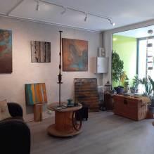 Atelier-Marie Helene Burgeat
