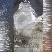 Gris métal - Marie-Hélène Burgeat
