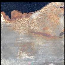 Dunes - Marie-Hélène Burgeat